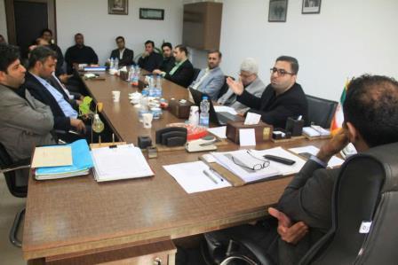 موکب شهرداری رشت موکب رسمی ستاد عتبات عالیات کشور است