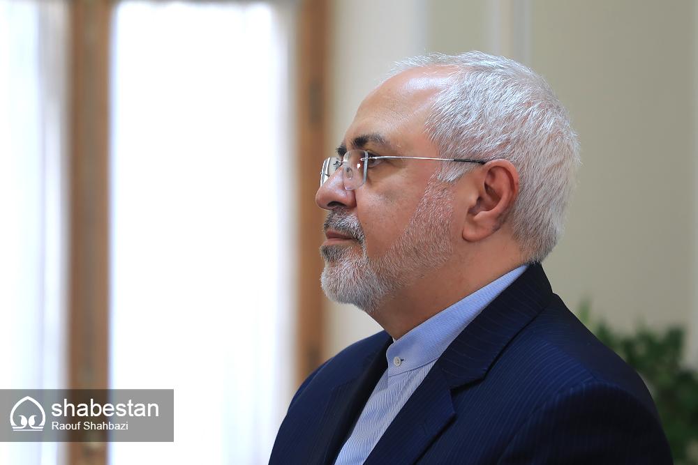 توئیت دکتر ظریف پس از گفتگوها و دیدارها با رئیس جمهور و هیات عالیرتبه عراقی در تهران