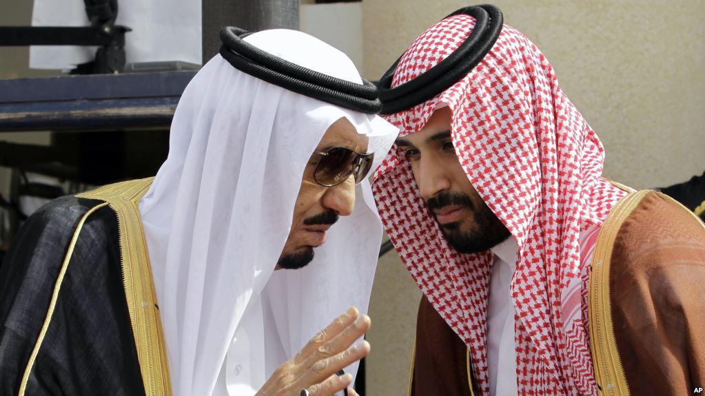 نسخه حذف «بن سلمان» برای ثبات آل سعود