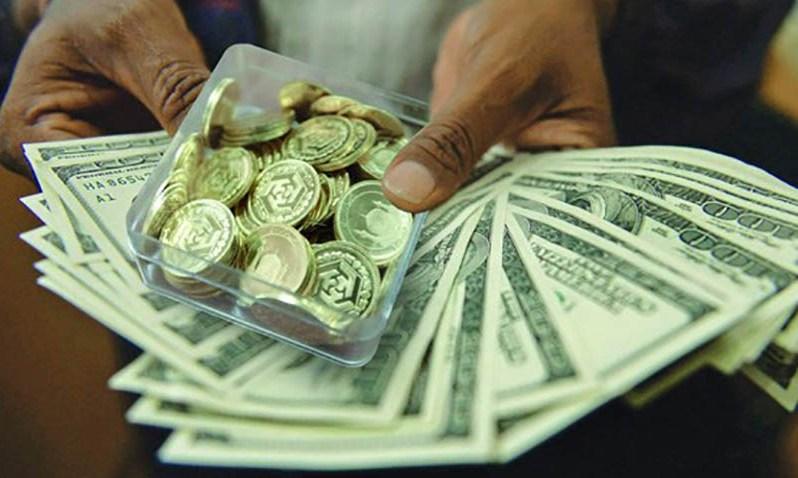 هر گرم طلا 325 هزار و 700 تومان/دلار همچنان 10 هزار تومان