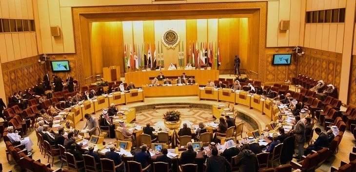 درخواست پارلمان عربی برای بازگرداندن سوریه به همکاری مشترک