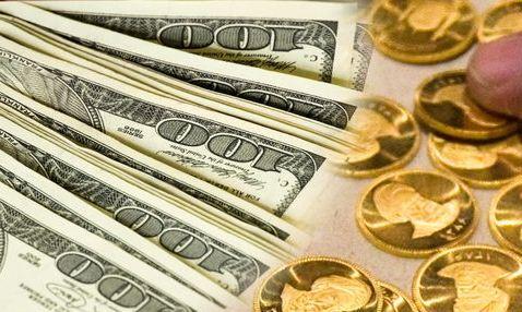 طلا گرمی ۴۲۷ هزار و ۷۲۰ تومان/نرخ رسمی پوند کاهش یافت/ افزایش نرخ ۱۷ ارز