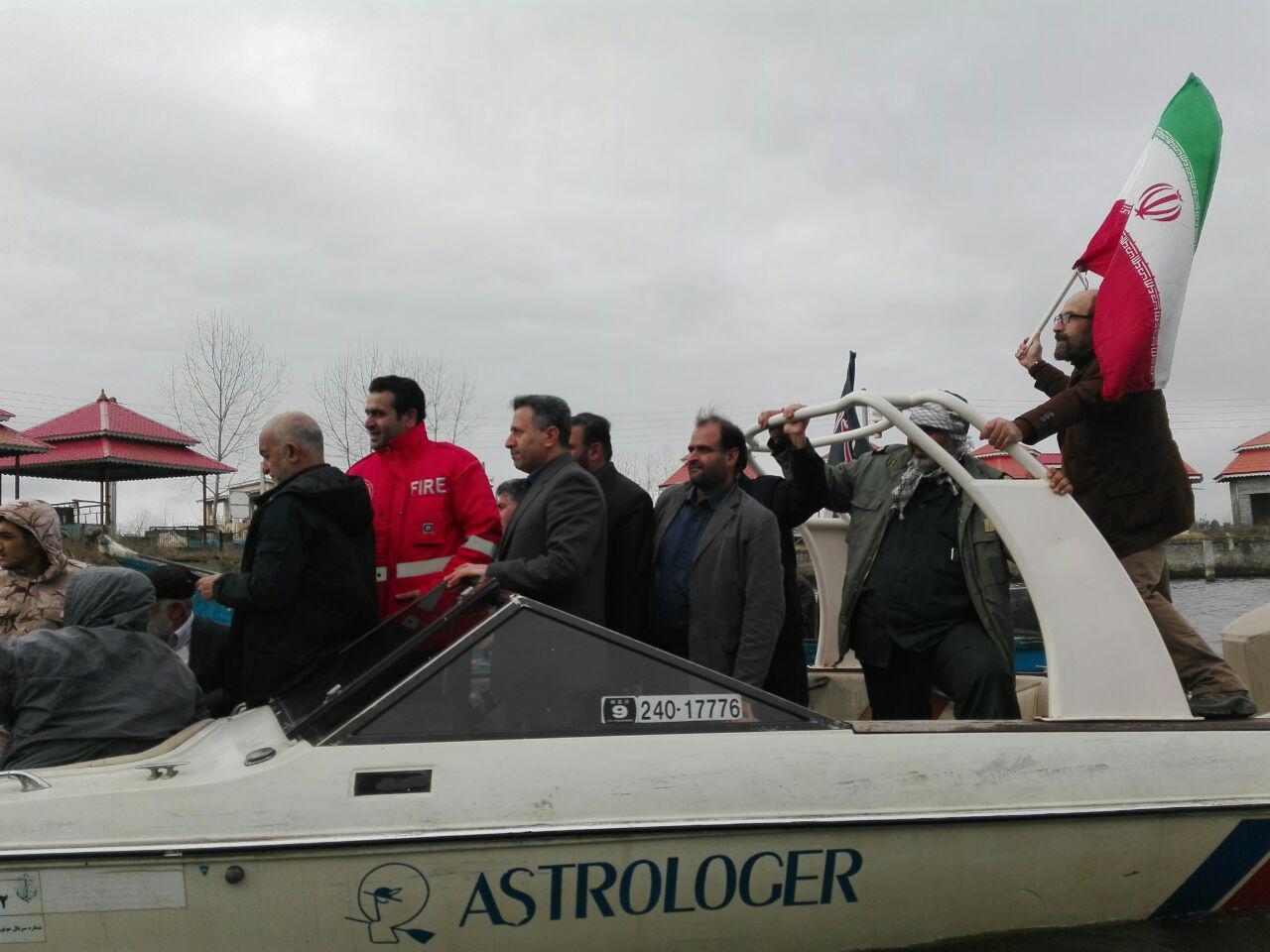 افتتاح-سایت-پروازی-تا-رژه-دریایی-به-مناسبت-چهلمین-سالگرد-پیروزی-انقلاب-در-چمخاله