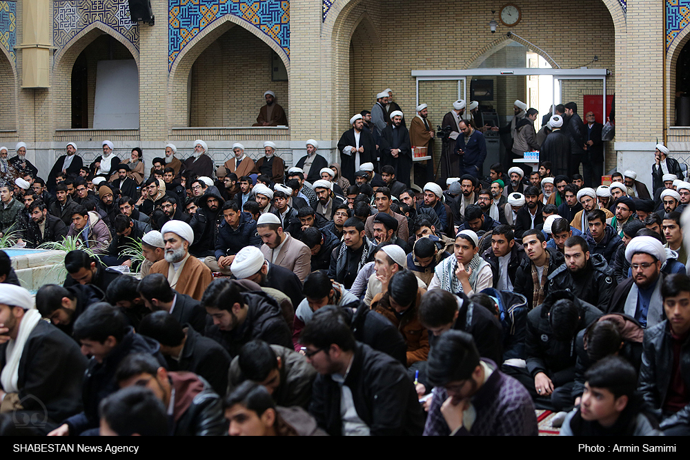 لزوم پرهیز از فعالیت جزیرهای در حوزه قرآن/ حوزههای علمیه به فعالیتهای قرآنی اهتمام کنند