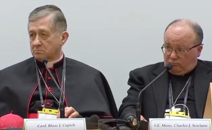 دیدار پاپ و برهام صالح/حاکمیت و ثبات عراق اولویت باشد
