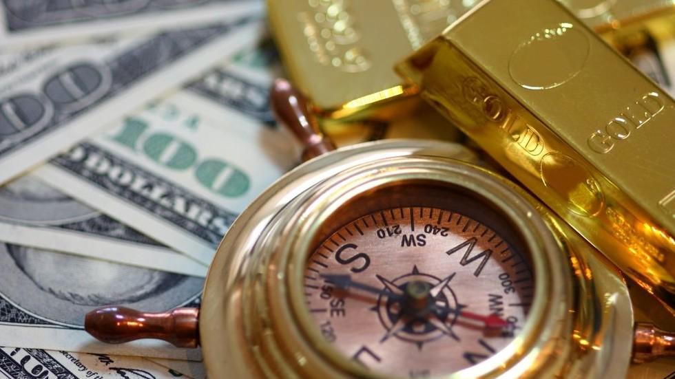 قیمت طلا و دلار در 27 فروردین کاهش 50 هزار تومانی در قیمت سکه بهار آزادی/ نرخ رسمی 23 ارز کاهش یافت