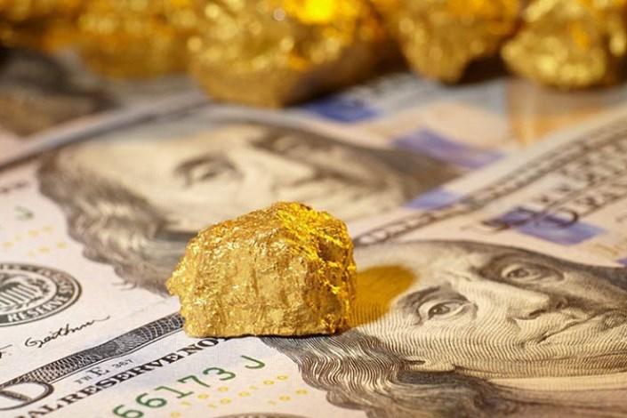 افزایش ۲ هزار تومانی هر گرم طلا/دلار ۱۳ هزار و ۳۳۰ تومان
