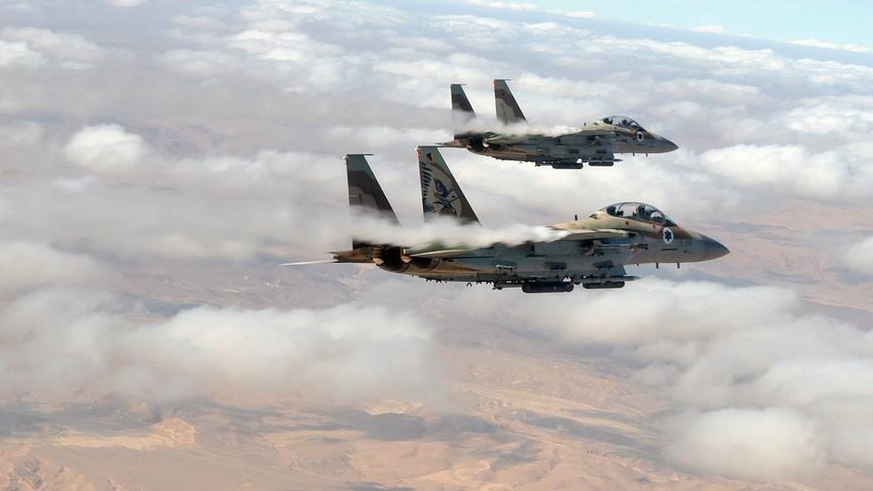 اعلام جنگ فرمانده اسرائیلی علیه حزب الله و لبنان