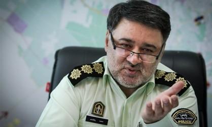 رئیس پلیس مبارزه با مواد مخدر تهران بزرگ: «اینترنت و دوستان ناباب» عامل اصلی اعتیاد/ مصرف گل در حال افزایش است