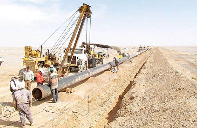 پایان تعمیرات اساسی برای پایداری  تولید نفت و گاز در زمستان