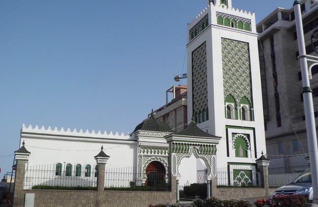 آغاز تحقیقات پلیس درباره تیراندازی به مسجد سئوتای اسپانیا