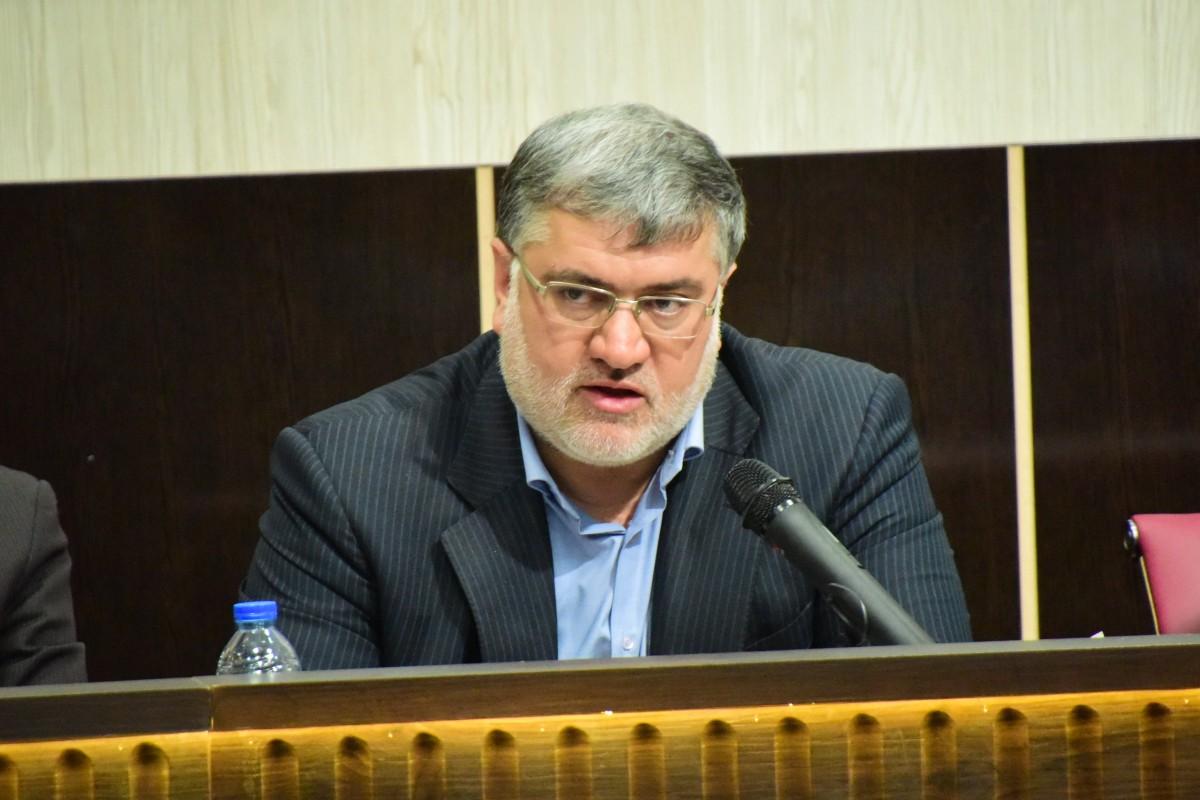 زیرساخت های اولین کشتارگاه صنعتی خراسان جنوبی فراهم می شود