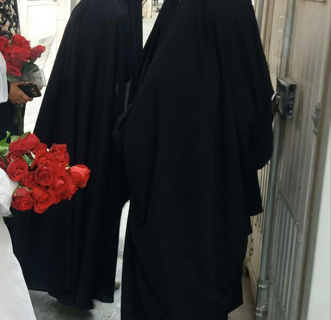 هم زمان با هفته عفاف و حجاب طرح ریاحین (1 ) در سطح شهر جیرفت اجرا شد