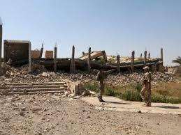 لیست سیاه دولت عراق تحویل اردن شد