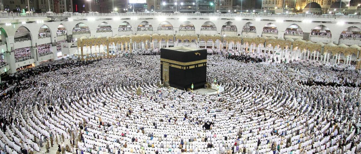 بهره برداری «بن سلمان» از ادای فریضه حج هزاران مسلمان