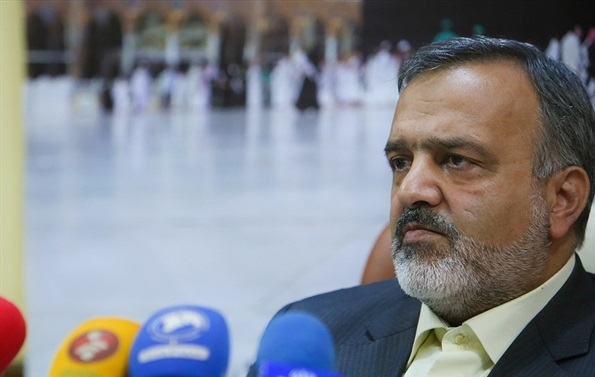 مسئولان جمهوری اسلامی از خون شهیدان منا نمیگذرند