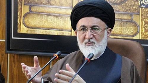 پذیرش تقصیر از سوی ایران در فاجعه منا ادعای کذب است
