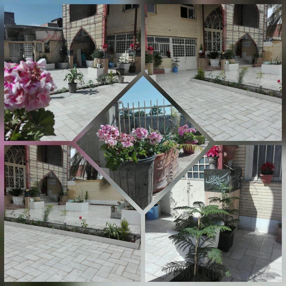 گسترش طرح مسجد دوستدار خانواده در کانون های مساجد جنوب کرمان