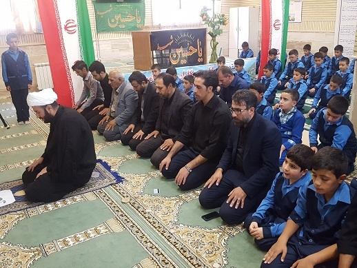 احداث، تجهیز و تعمیر مساجد با تفاهم در موضوع نماز/ اقامه 3600 وعده نماز در مدارس با حضور روحانیون