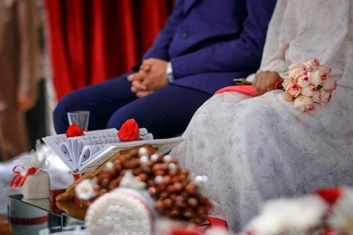 برگزاری جشن «مهر خوبان» ویژه ازدواج جوانان مناطق سیلزده