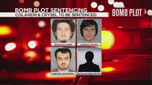 12 سال حبس برای عوامل توطئه حمله به مسلمانان در  نیویورک