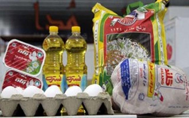 اهدای 50 میلیون ریال بسته غذایی به ایتام پارسیان