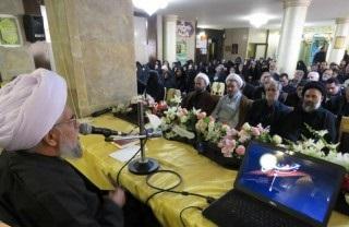 گردهمایی فرهیختگان کاروانهای زیارتی در کربلا برگزار می شود