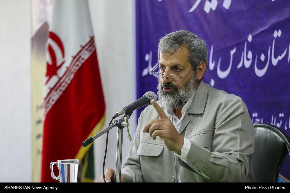 تلاش برای ایجاد رویکرد اقناعی به جای نگرش سلبی در ستاد امر به معروف فارس