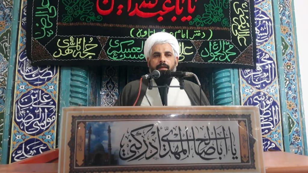 هجرت امام رضا(ع) به ایران جغرافیای شیعه را گسترش داد