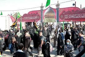 همت مضاعف مسجدی ها در خدمت به زائران اربعین/ از اقدام مهم سپاه تا همایش جاماندگان حسینی