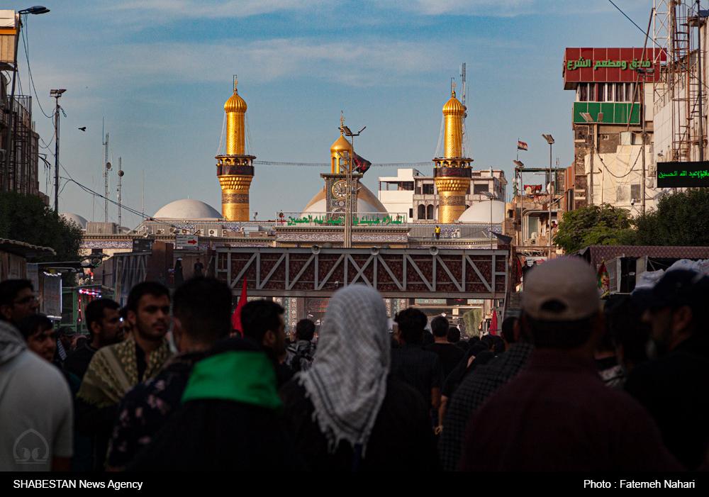 اربعین؛ شاخص جهان اسلام/ امکانات رفاهی در عراق تقویت شوند