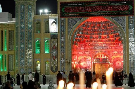 برنامههای مسجد جمکران برای روزهای پایانی صفر/ اسکان زائران امام رضا(ع) در میعادگاه منتظران