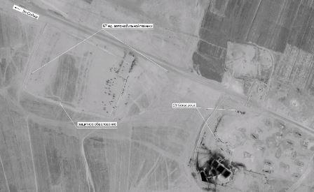 آمریکا در تلاش برای حفظ نفت سوریه