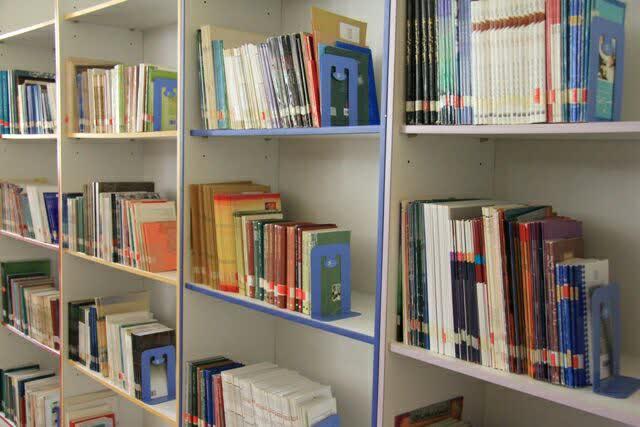 کتاب خانه نبض فرهنگی یک مسجد است