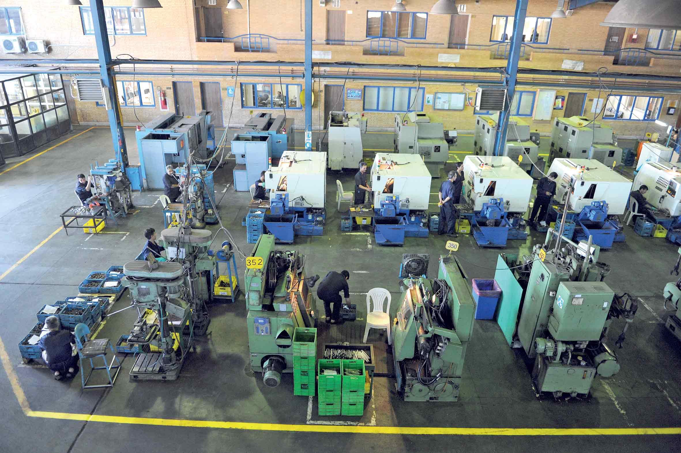 تعیین تکلیف وضعیت تخصیص و تامین ارز واحدهای تولیدی استان مازندران و سایر استانها