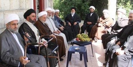 محور مقاومت، مساجد و کلیساها را در لبنان و سوریه آزاد کرد
