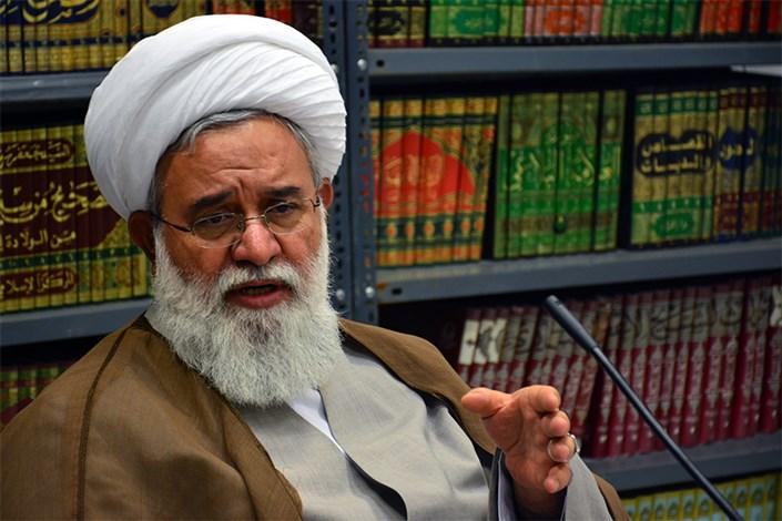 تمدن نوین اسلامی با علوم انسانی سکولار ساخته نمی شود