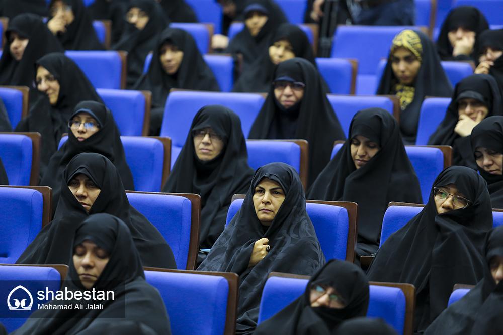 برگزاری دوره متوسطه زبان عربی ویژه طلاب خواهر