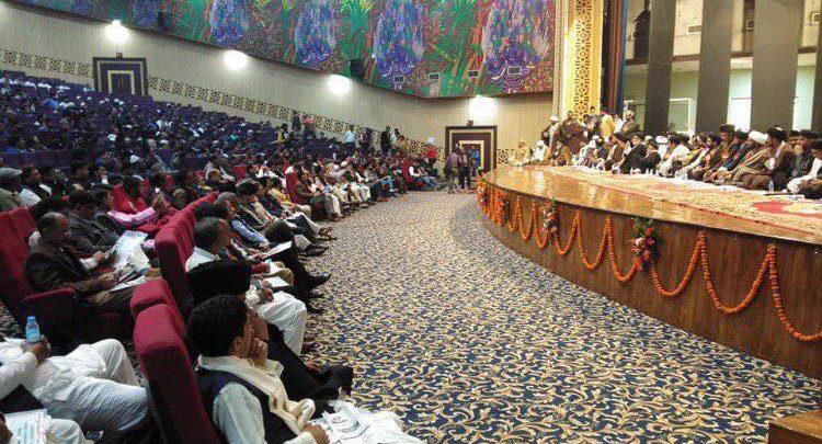 700 عالم شیعی در همایش سالیانه علمای شیعه