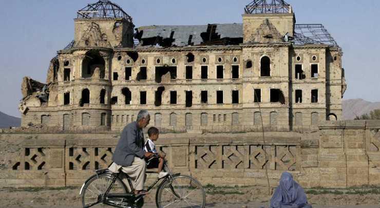 دروغگویی مقامات آمریکایی درباره جنگ افغانستان فاش شد