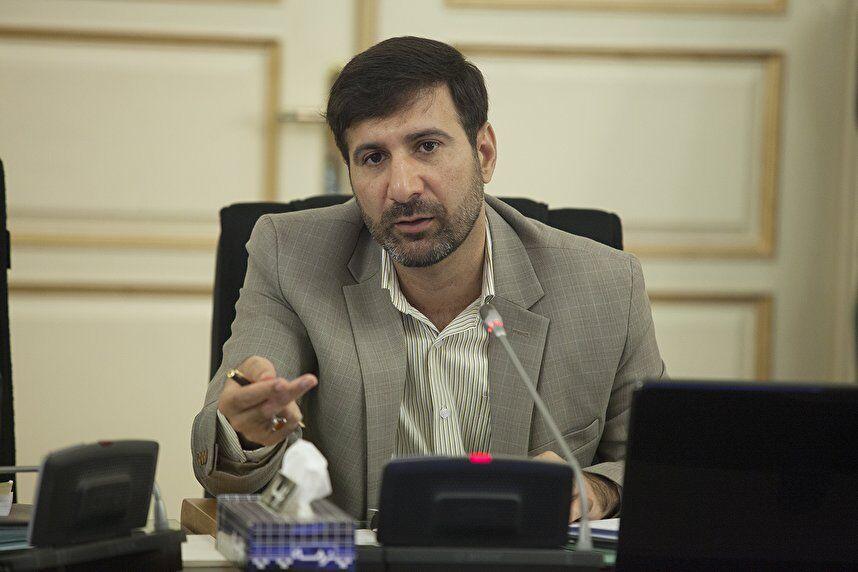 انتقاد عضو شورای نگهبان از عدم تشکیل کمیسیون قضایی در مجلس