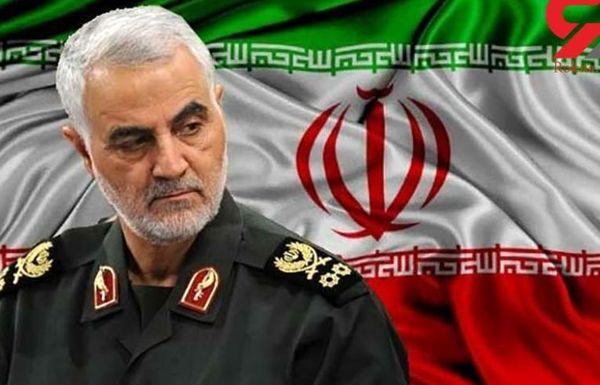 برپایی موکبهای حجاب در تهران به یاد سردار شهید سلیمانی