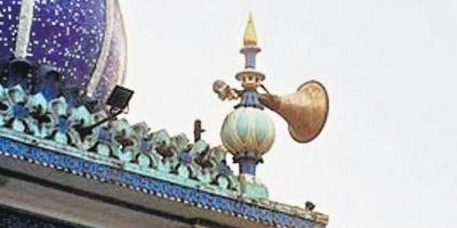 طرح پخش دائمی صدای اذان از بلندگوهای مساجد در «گوژیکود» هند