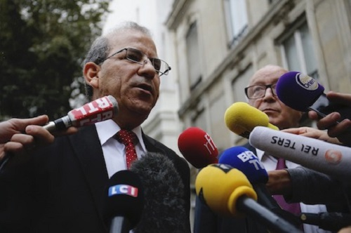 رئیس شورای دیانت اسلامی فرانسه انتخاب شد