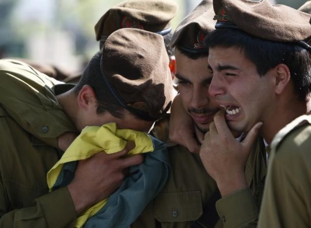 ترس و عدم انگیزه در ارتش صهیونیستی بیداد میکند
