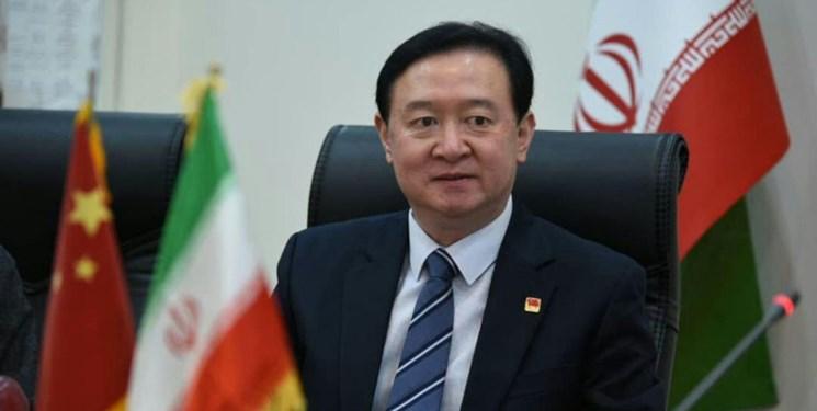 اولین محموله کمک چین شامل 20 هزار کیت تشخیص کرونا وارد ایران شد