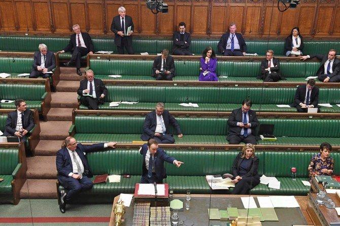 اصلاح لایحه «کروناویروس» انگلیس در پی اعتراض مسلمانان