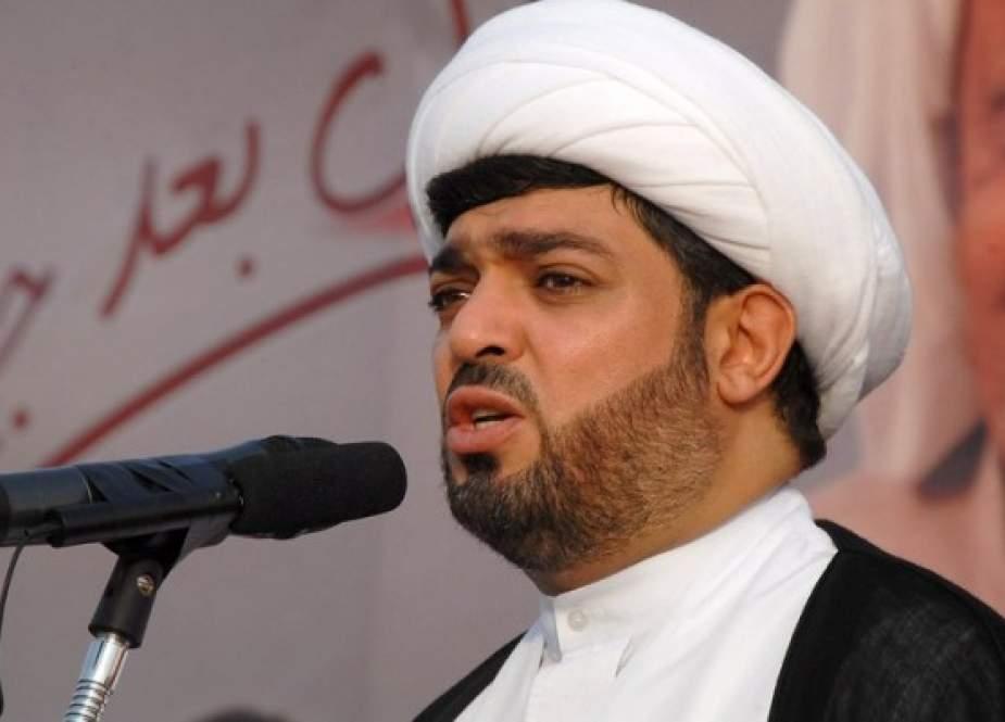 حمایت روحانیون بحرین از دعوت آیت الله شیخ عیسی قاسم