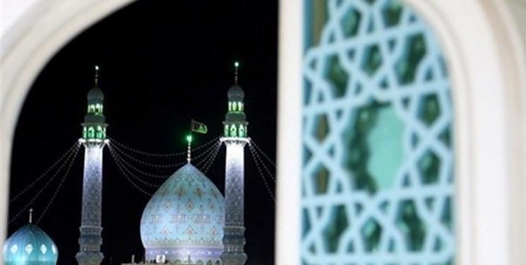 تدارک مسجد جمکران برای پایان هفته مهدیباوران/ توسلخوانی نریمانی در شب ۲۲ بهمن