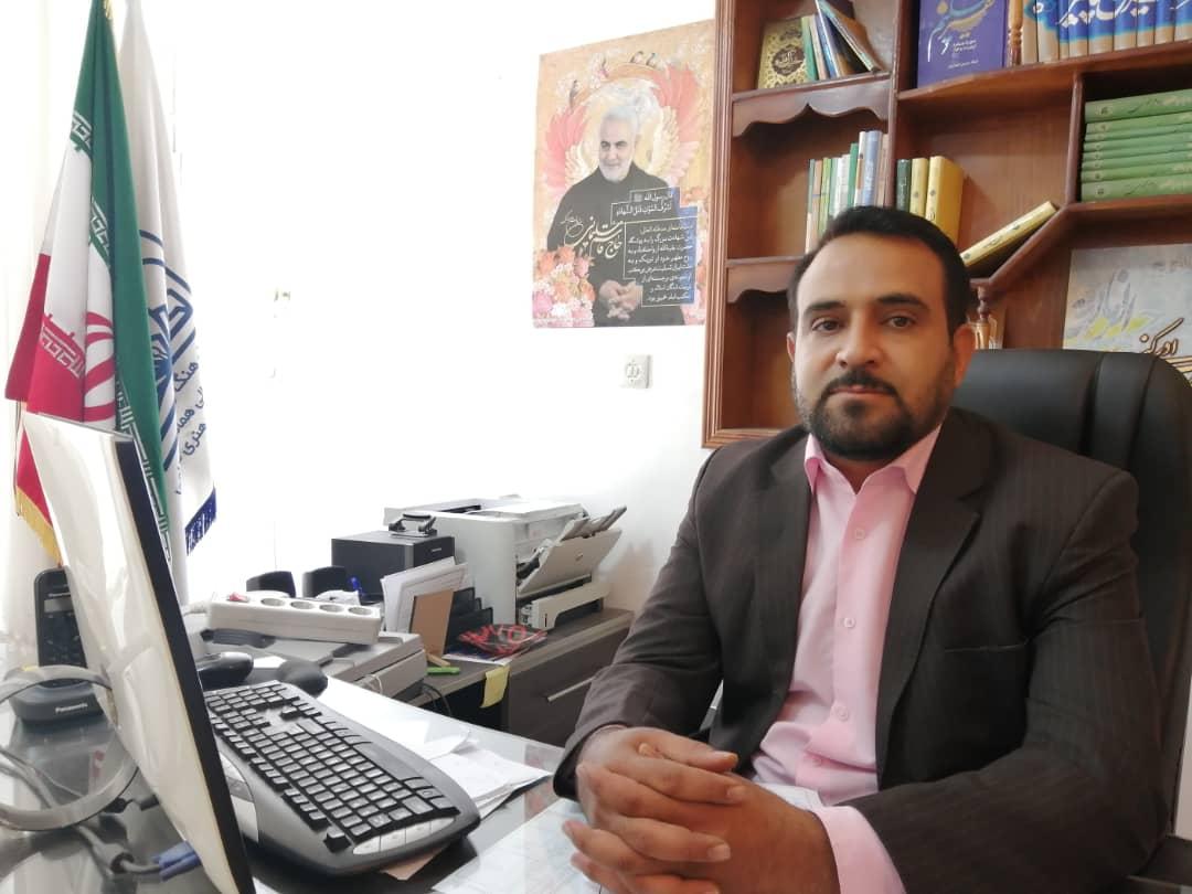 پویش مسجد کانون مهر علوی اقدامی برای کمک به زلزله زدگان سی سخت